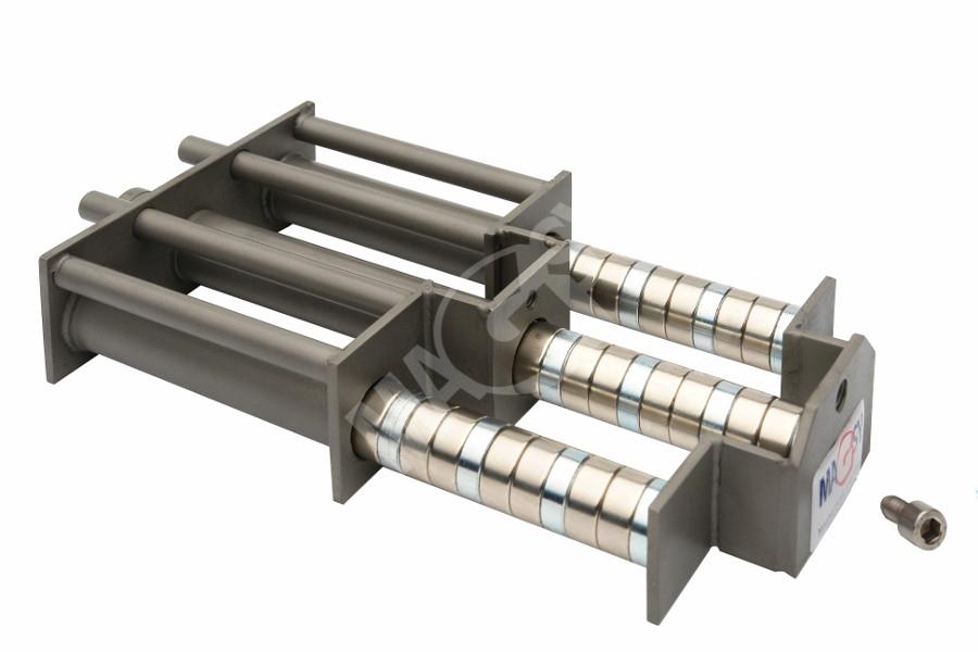 Magnet für den Einfülltrichter MDN (Trichtermagnet)