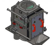 Platten-Magnetabscheider MSP - UP