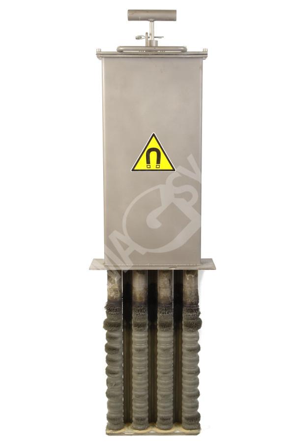 Magnetrost - abgedeckte Ausführung MRZ