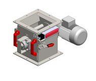 Rotationsmagnetabscheider MSVR - Standard