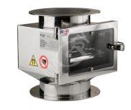 Magnetabscheider mit ausziehbaren Magnetrosten MSV - Classic