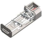 Rotationsmagnetabscheider MSVR Standard - UP