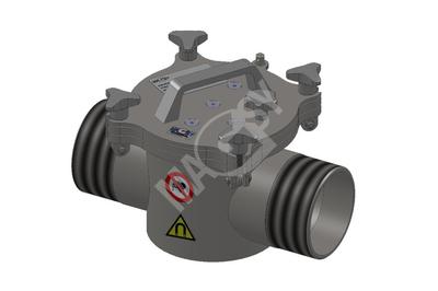 Magnetabscheider für Tankwagen MF CIS Special